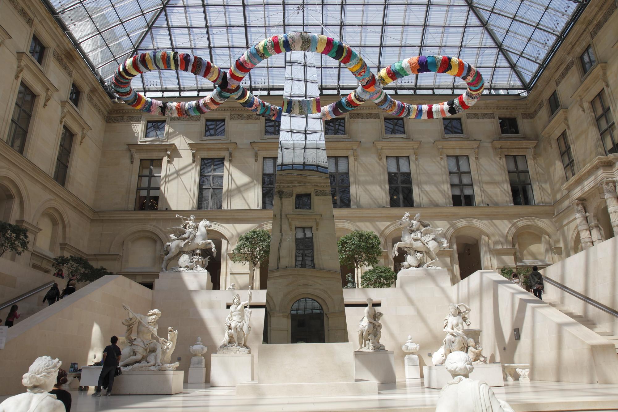 L'été des expos parisiennes