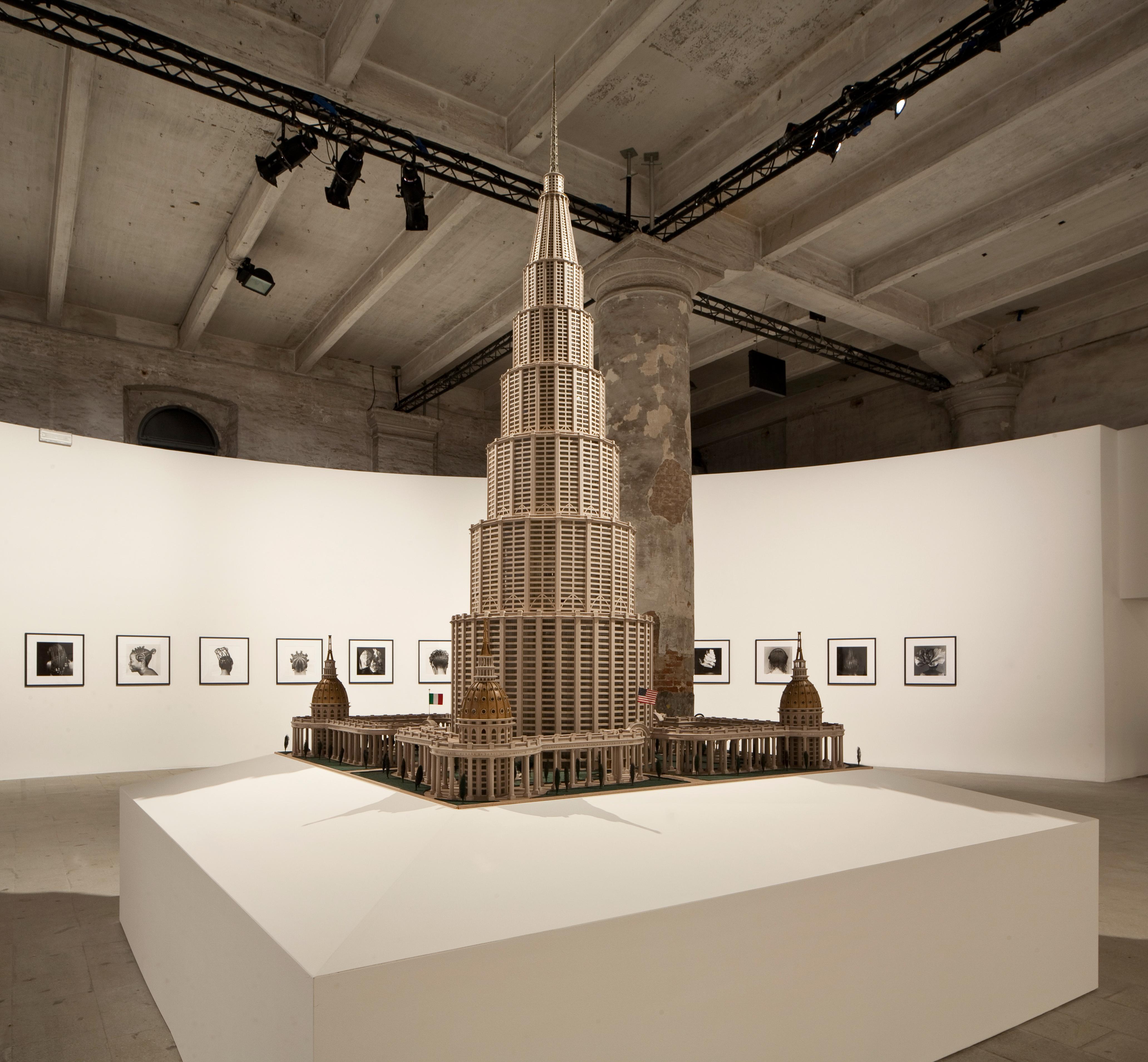 Venise 1: la Biennale de tous les savoirs