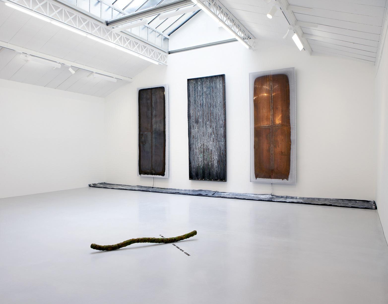 L'art contemporain en quête de respectabilité