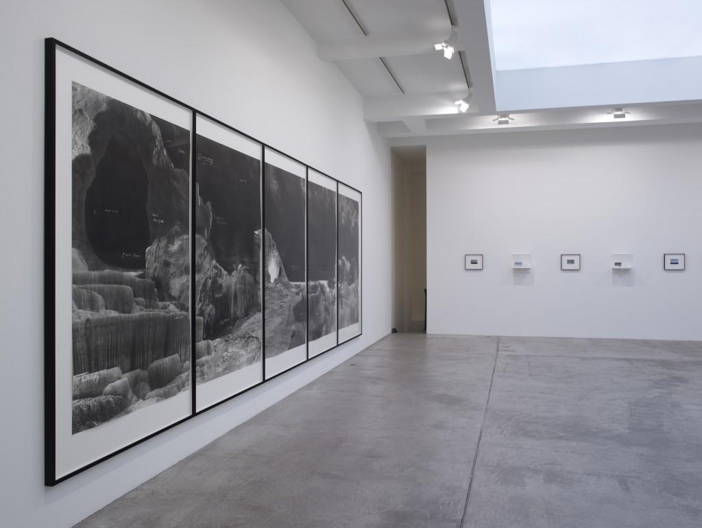 Exhibition view_Tacita Dean JG_ Galerie MarianGoodman_2014 (3)