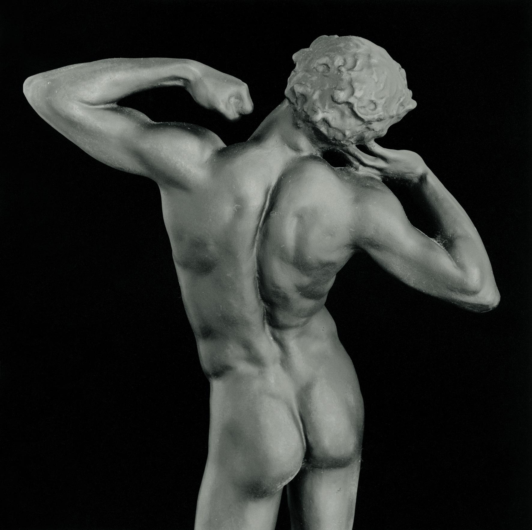 Robert Mapplethorpe, provocateur néo-classique