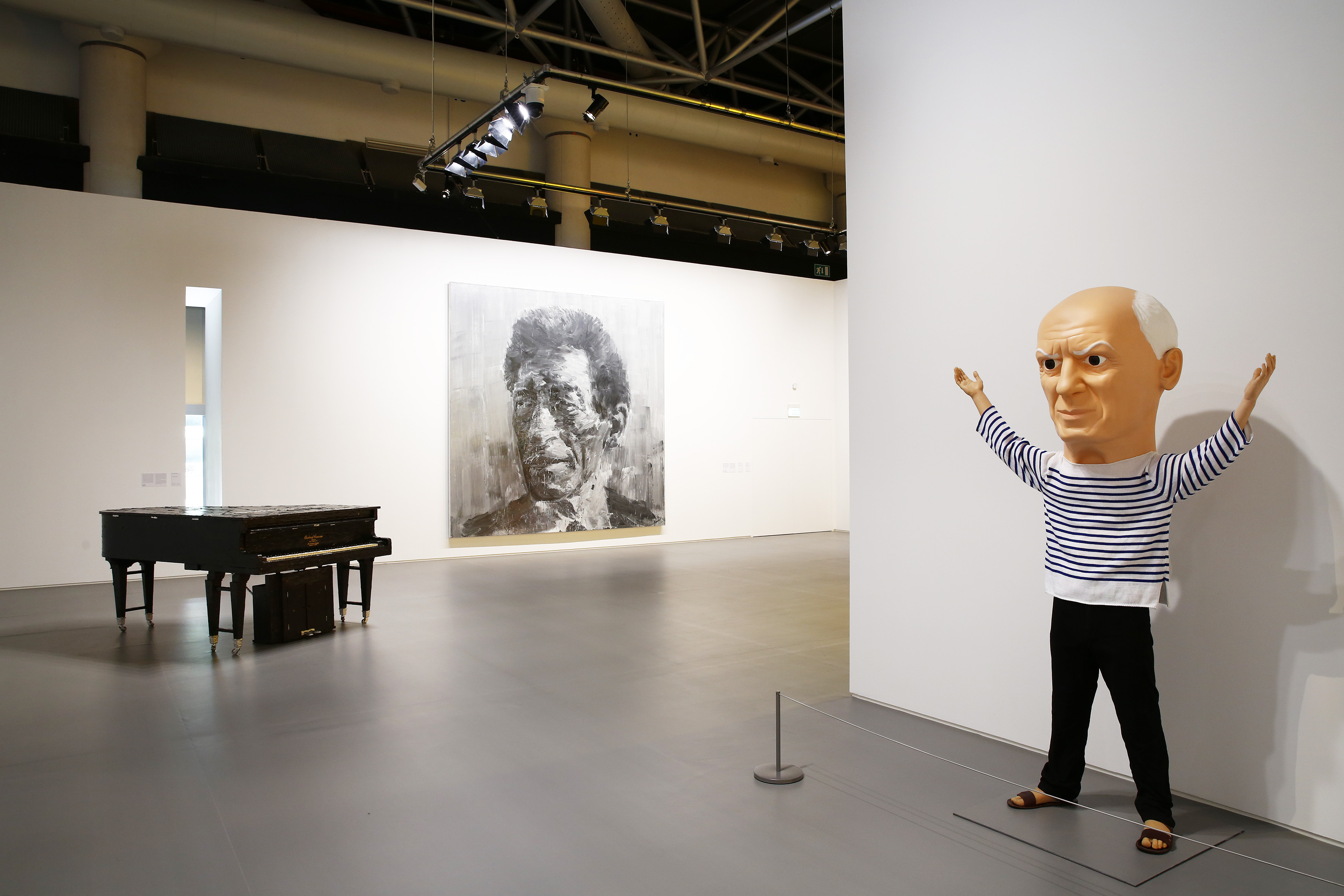 Art Lovers ou la référence dans la collection Pinault