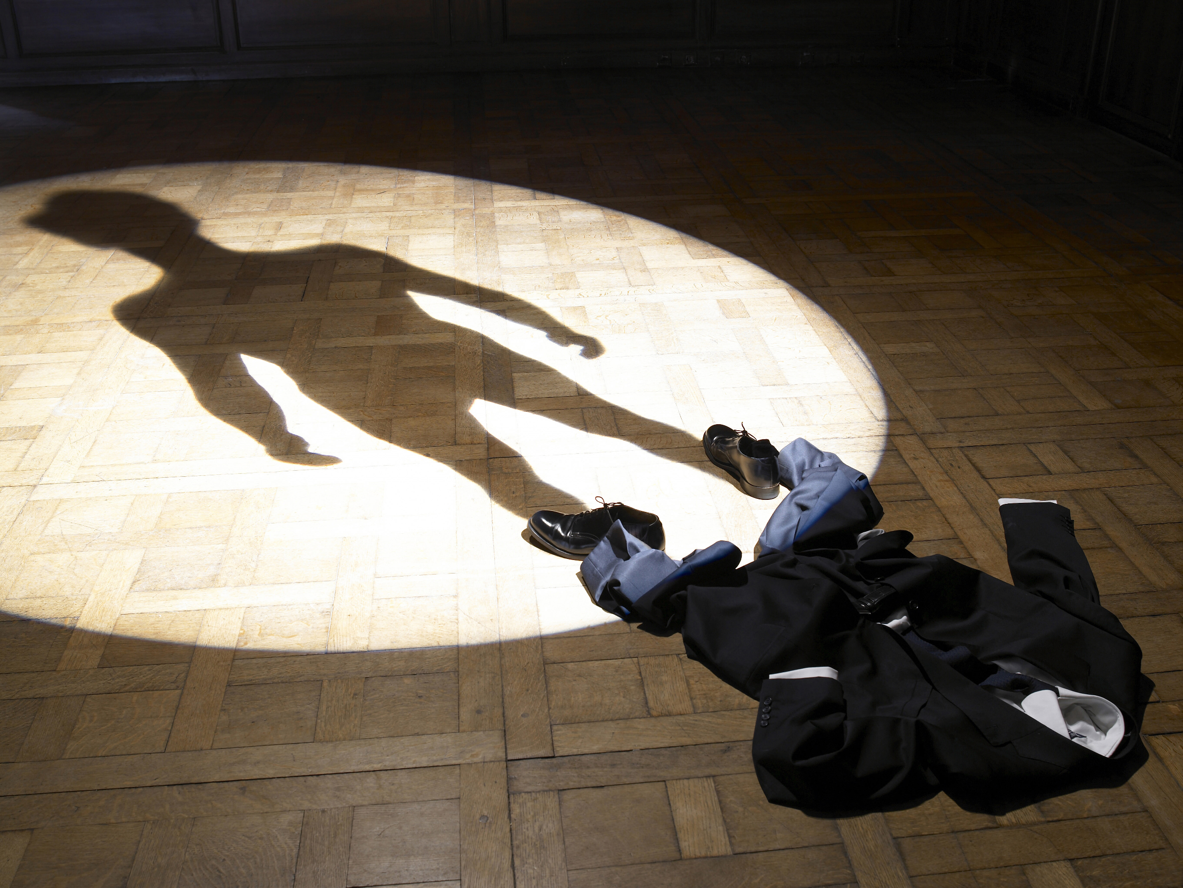 «Cherchez le garçon»: l'homme en question