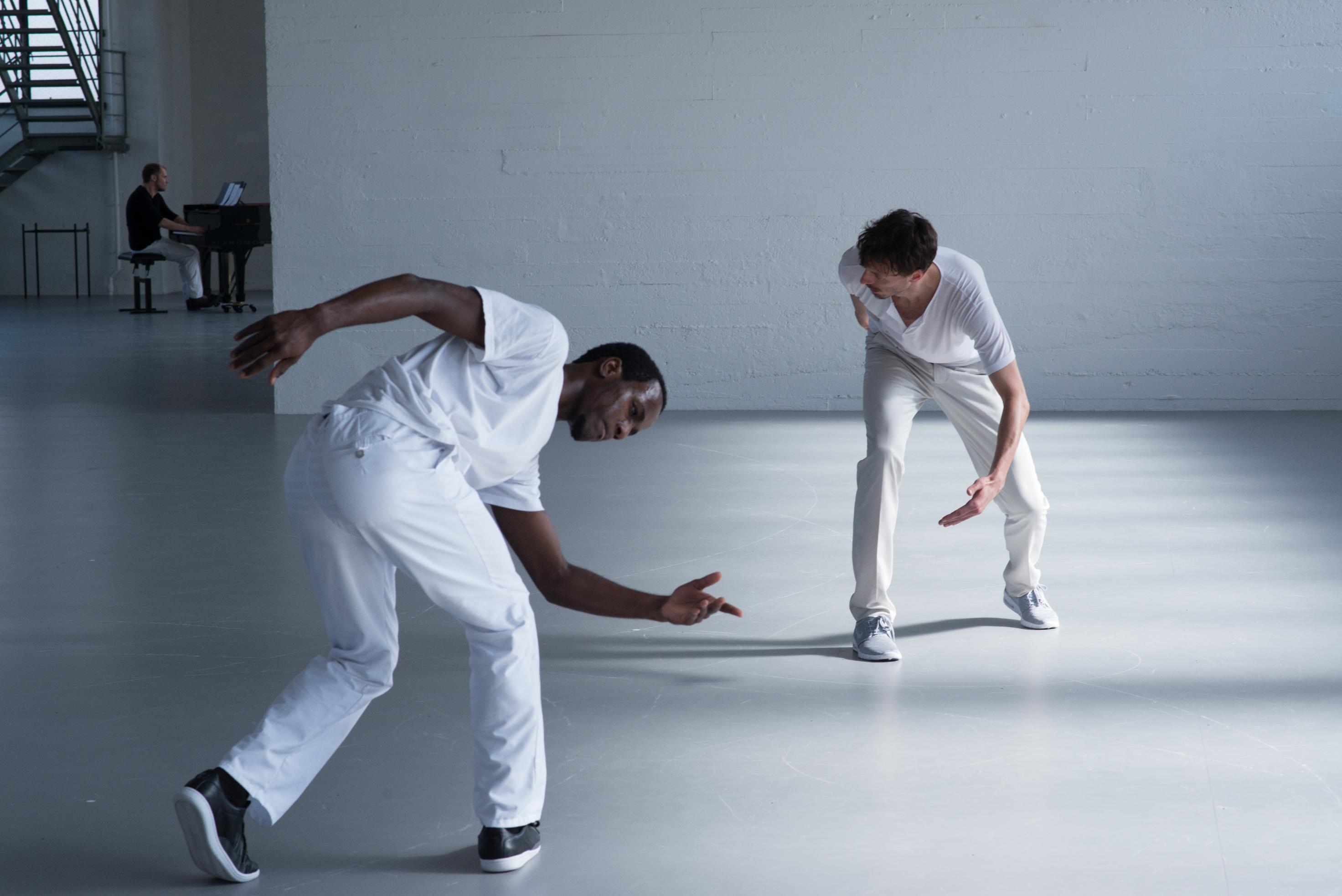 Exposer la danse et la musique