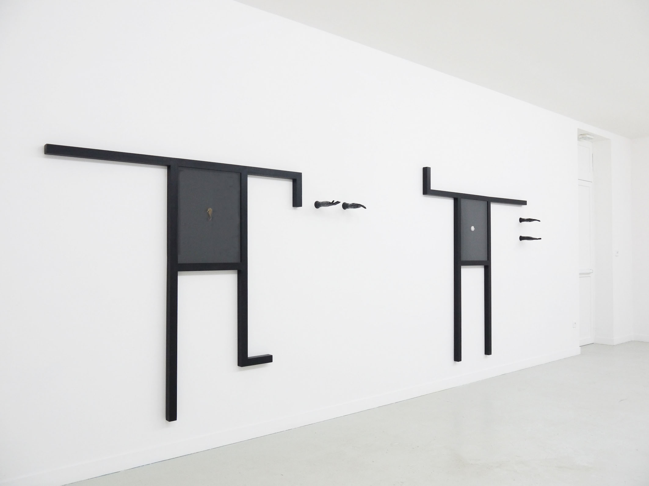 Chloé Quenum, artiste en mouvement