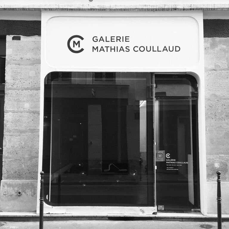 Galerie Mathias Coullaud