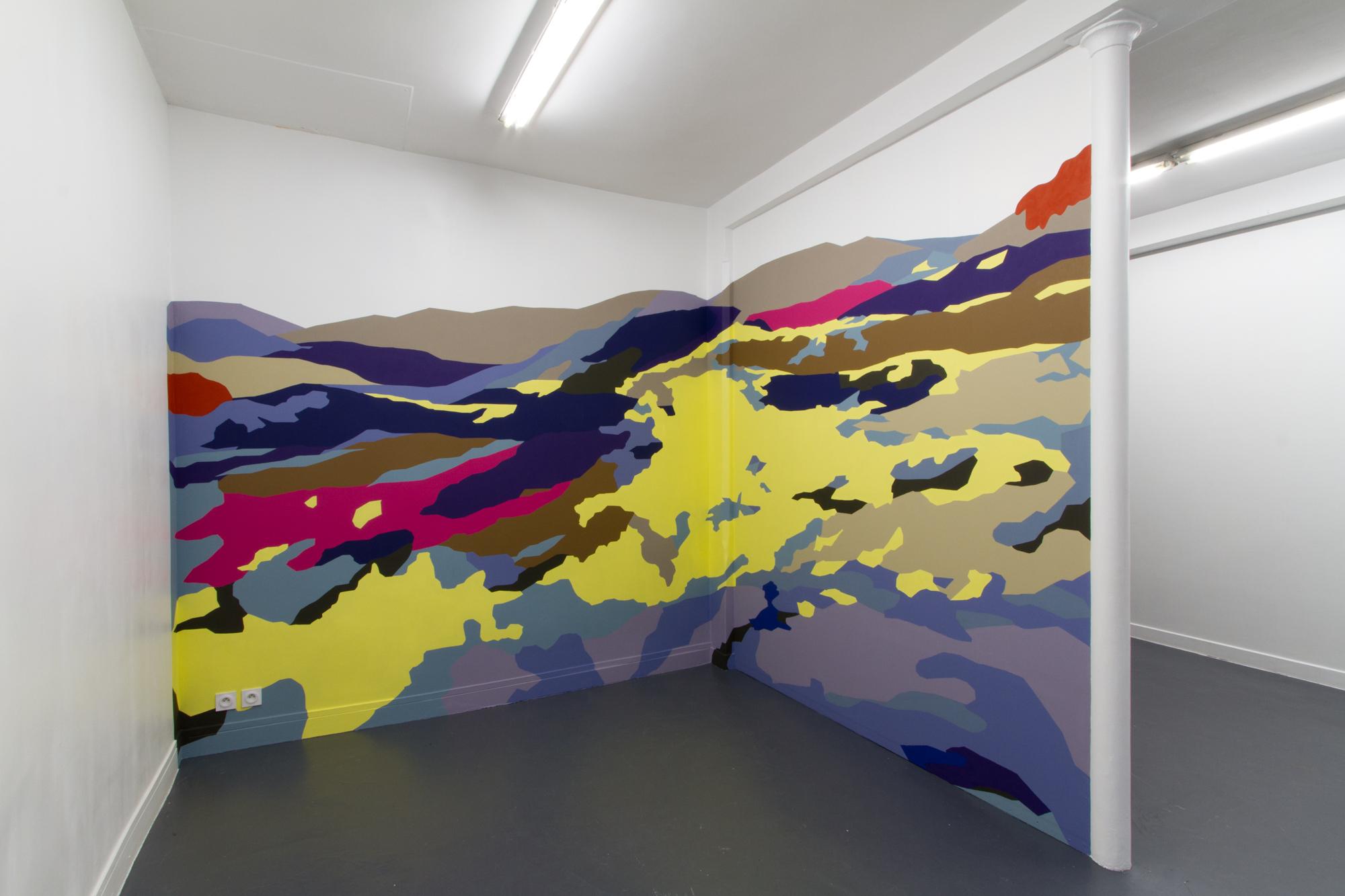 Galerie Vincent Sator