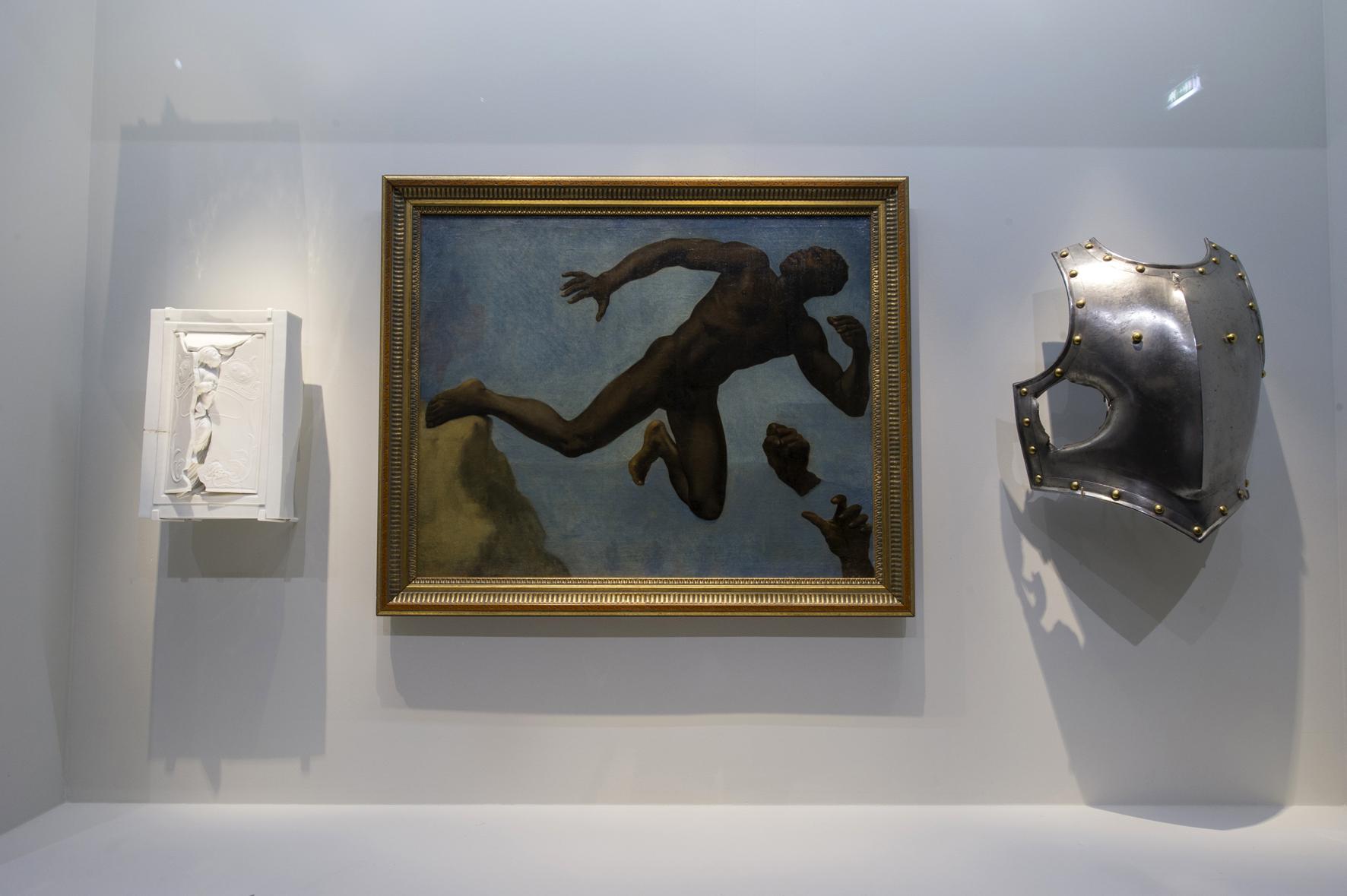 Le musée idéal de Jean-Hubert Martin