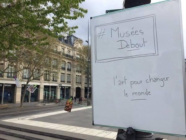 Musées debout 2