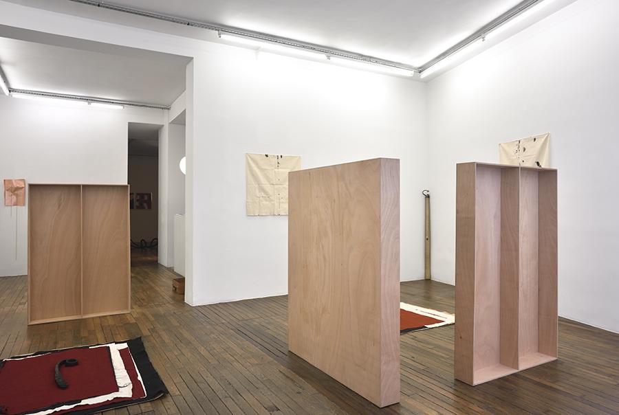 Galerie Thomas Bernard – Cortex Athletico