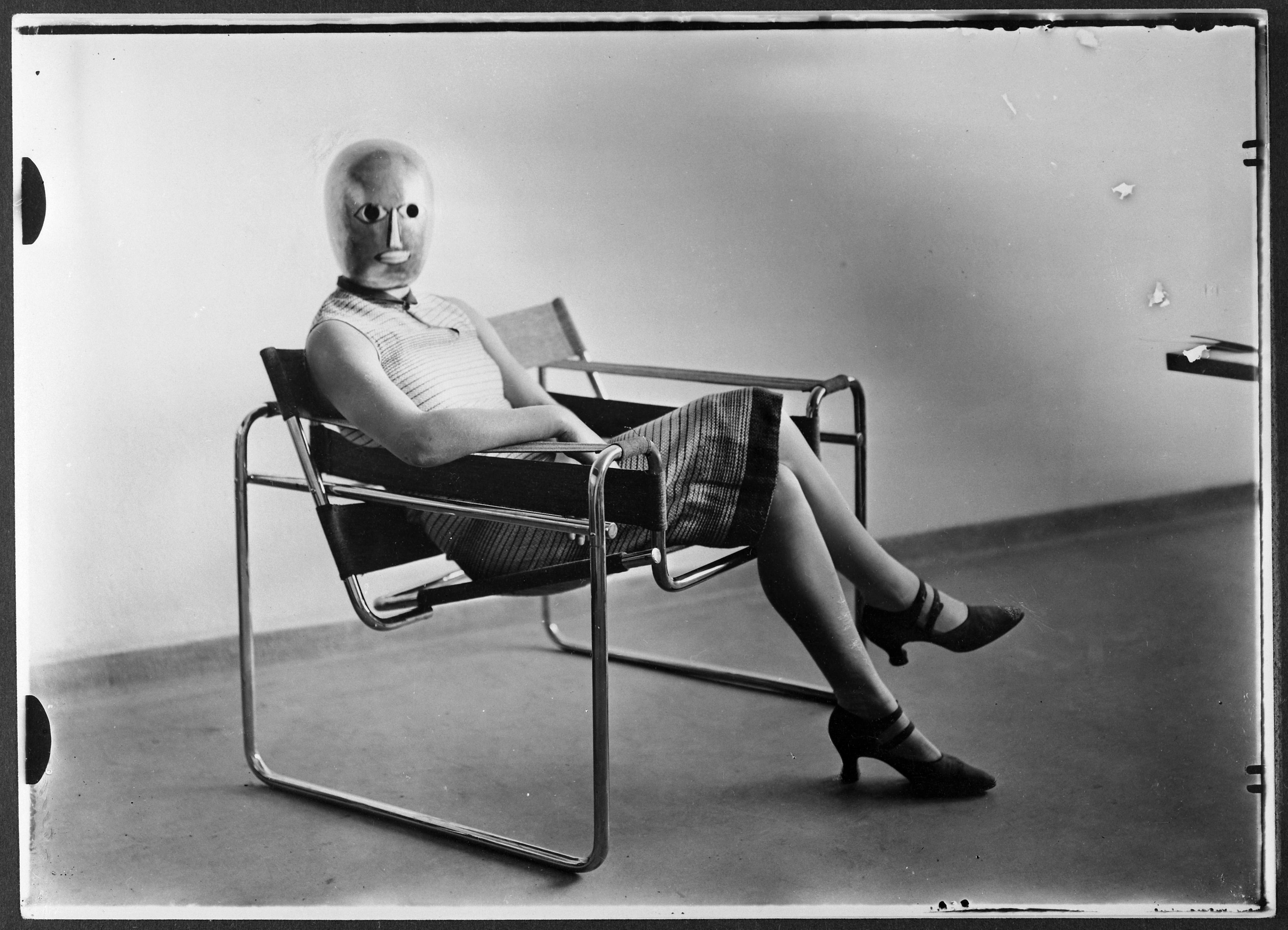 Le Bauhaus est toujours vivant