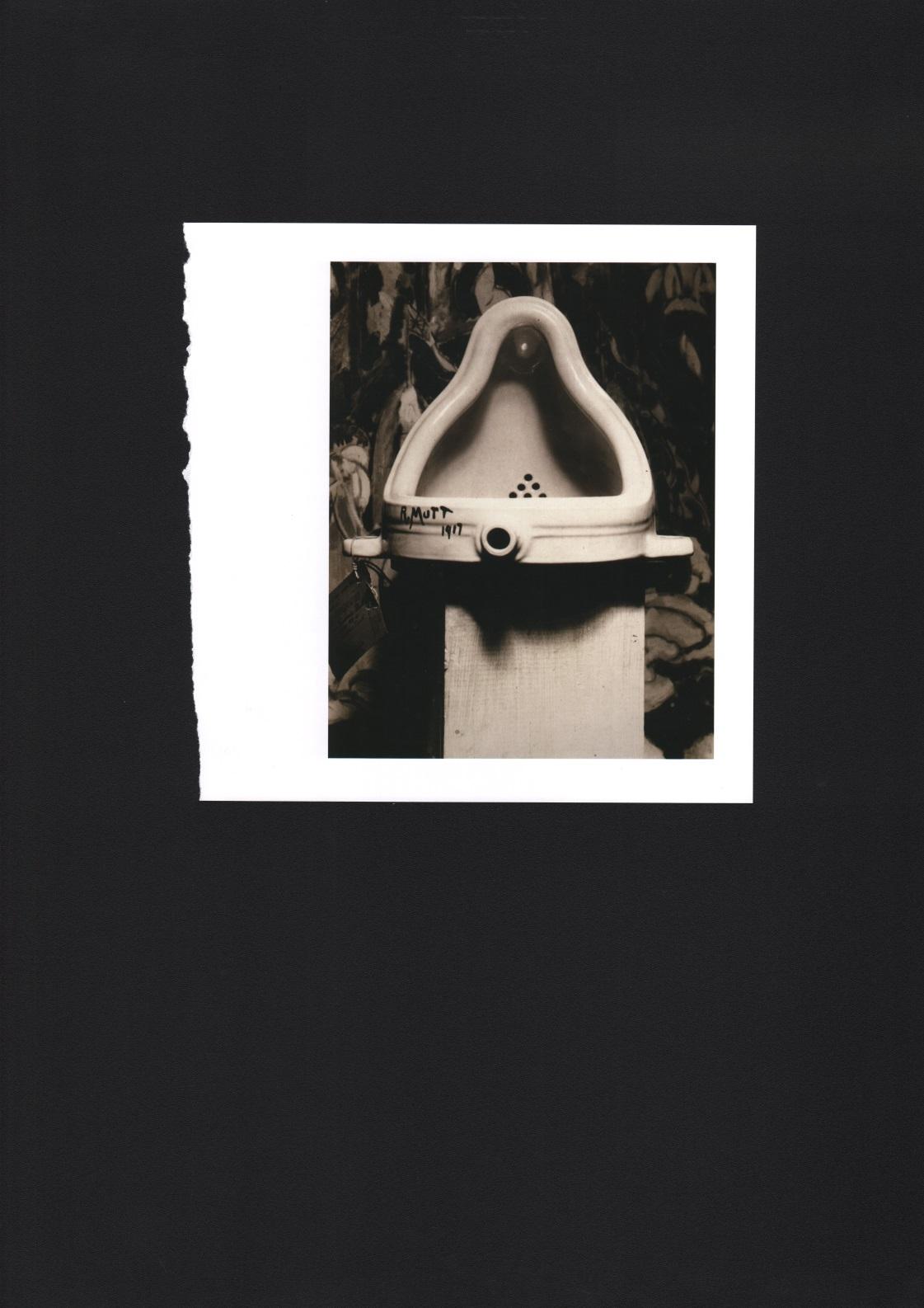 Saâdane Afif et le fantôme de Duchamp