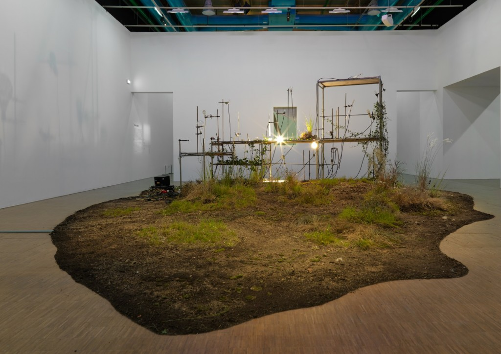 Bajevic © Centre Pompidou, 2017, Audrey Laurans (1) b
