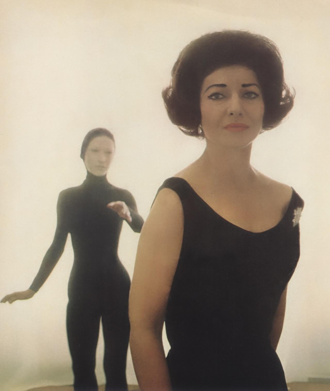La Callas, du mal d'amour à la vénération