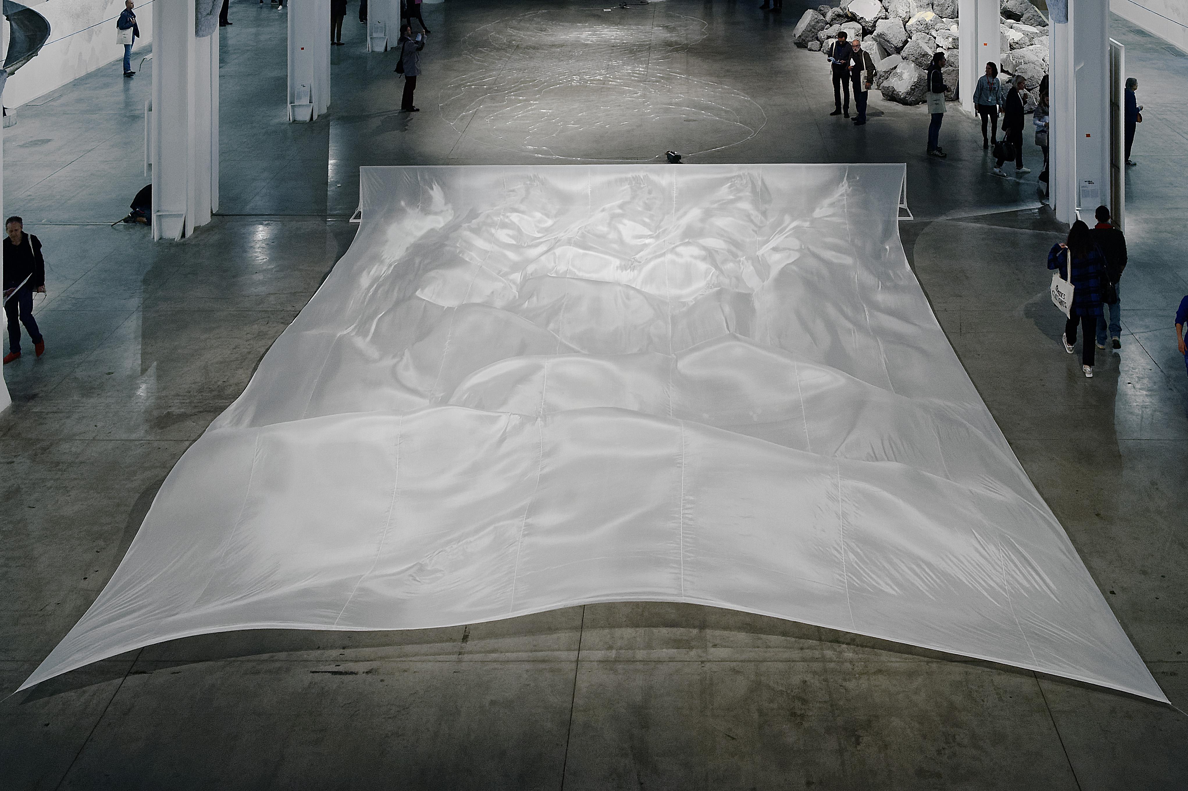 Une Biennale de Lyon moderne et contemporaine