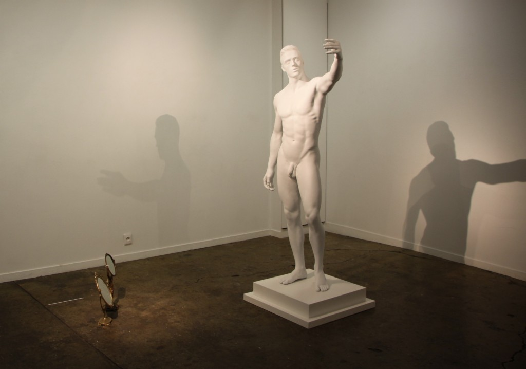 In Memory of Me - vers un nouveau catalogue de gestes - 1 - Stéphane Simon