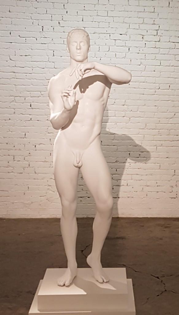 In Memory of Me - vers un nouveau catalogue de gestes - 25 - Stéphane Simon