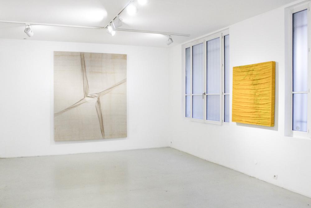 Sidival Fila - Galerie Poggi, Paris 6