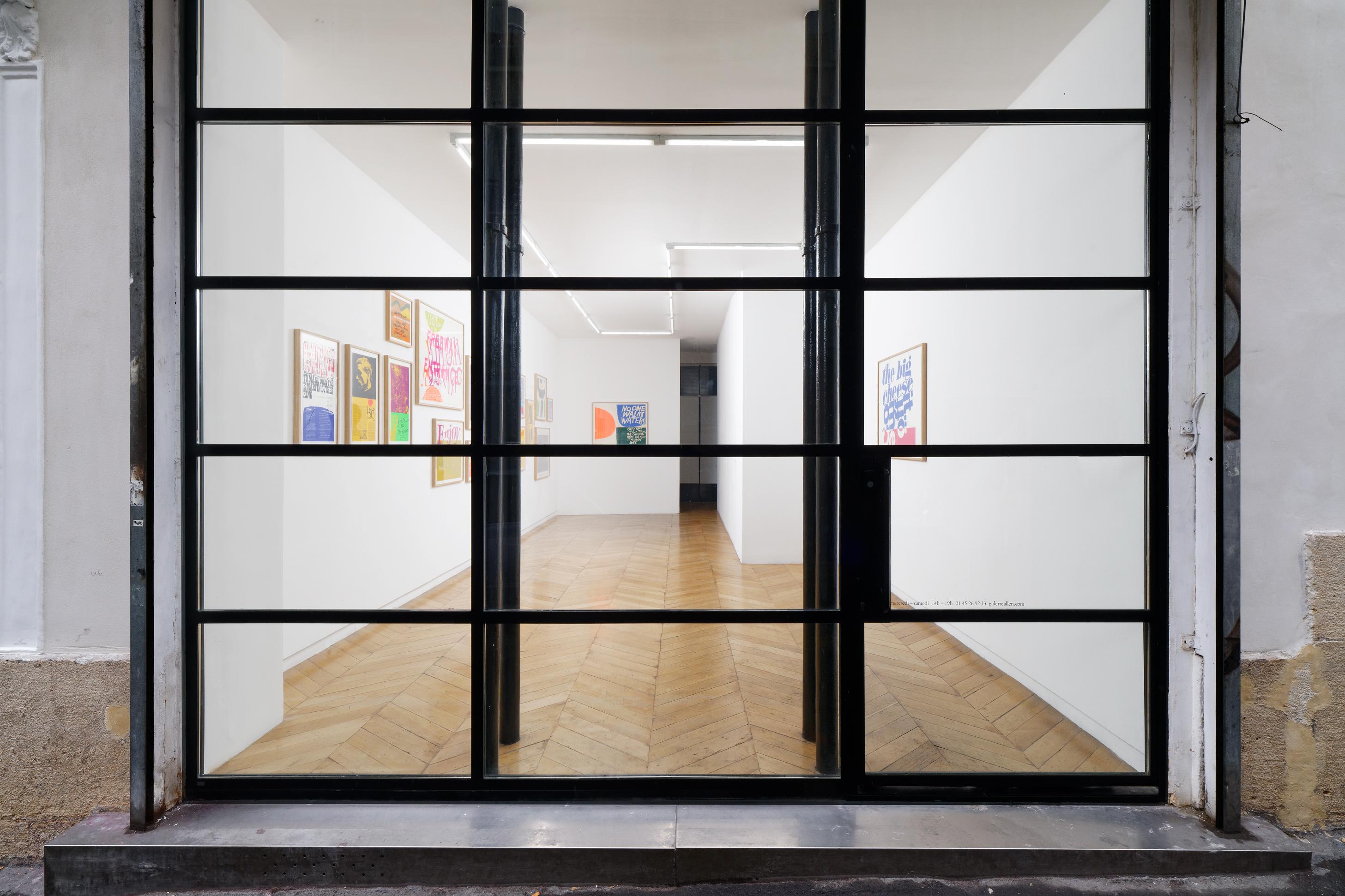 Galerie Allen