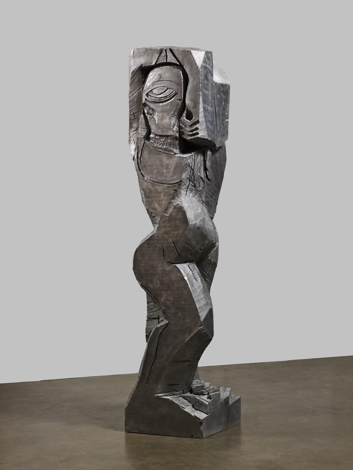 Houseago et Schütte, les deux Thomas, sculpteurs monumentaux