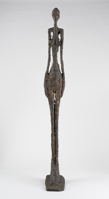 Giacometti king size